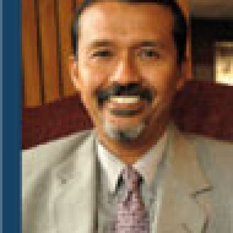 Dr. Carlos Alberto Borja