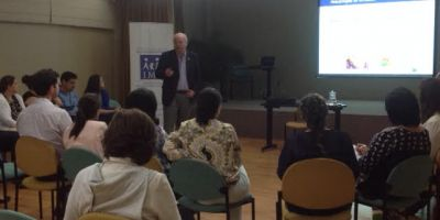Programa de Iniciación a Moderadores en Orientación Familiar