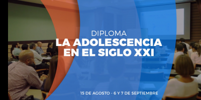 Video Diploma La Adolescencia en el Siglo XXI
